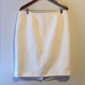 Gorgeous Calvin Klein Pencil Skirt sz 14 Perfect!!